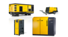 KAESER RENTAL: Rental compressors, blowers and additional components